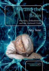 Art and the Brain cover