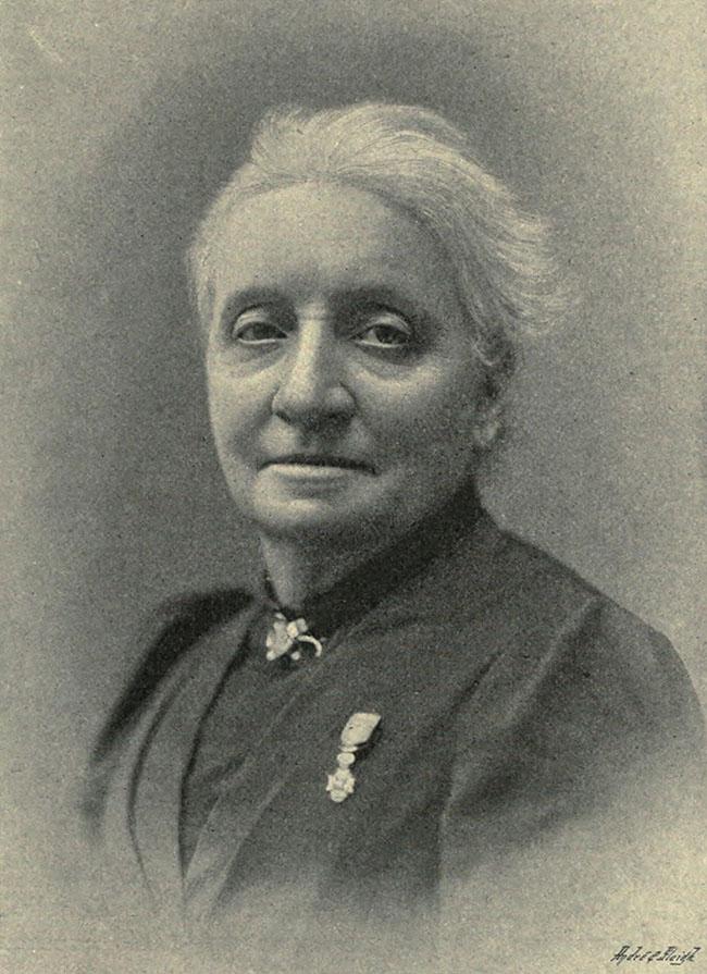 Henriette Ronner Knip