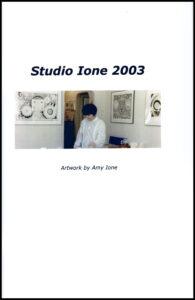 Studio Ione cover