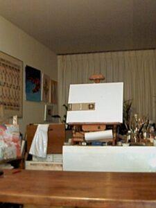 Amy Ione Studio 2004