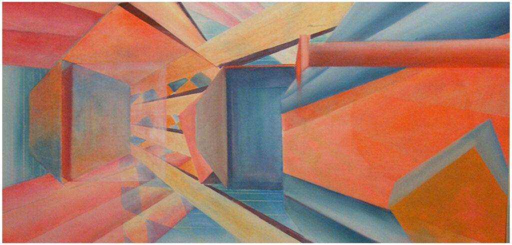 Perceptual Study by Amy Ione, 25701