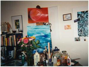 Amy Ione Studio 2002
